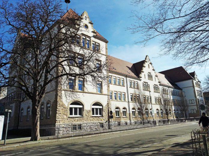 Das Markgräfler Gymnasium hat ab Montag geschlossen.