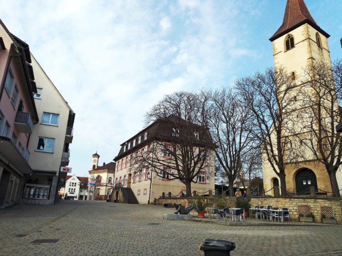 Eingeschränktes Betretungsverbot ab sofort in Mülheim