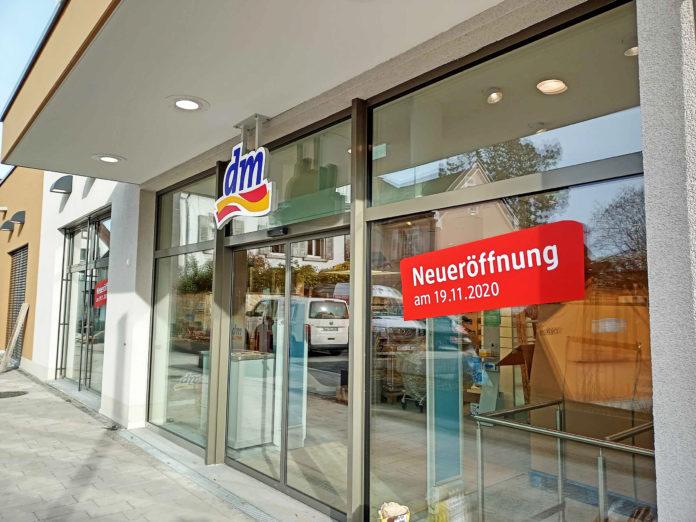 Der DM in Müllheim eröffnet